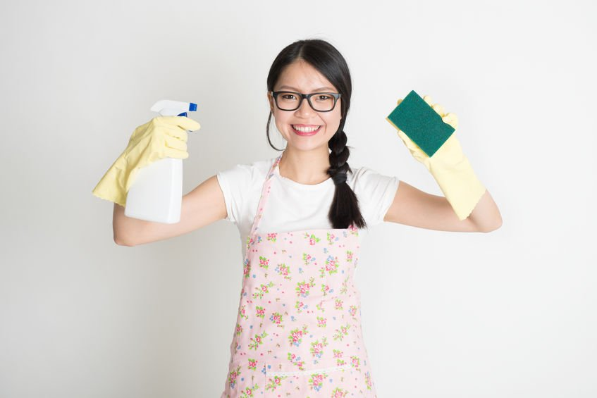 Coronavirus & Advantages Of Keeping Your House Clean