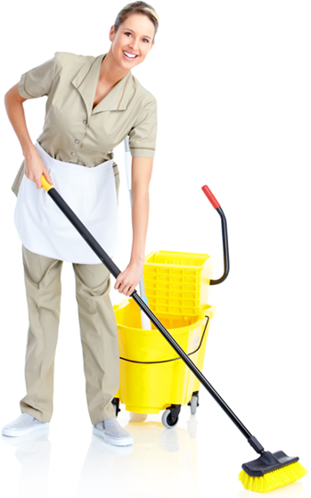 Signs that you need to hire professional residential cleaning services!