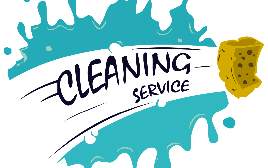 Whether moving out or moving in, get the house cleaned!