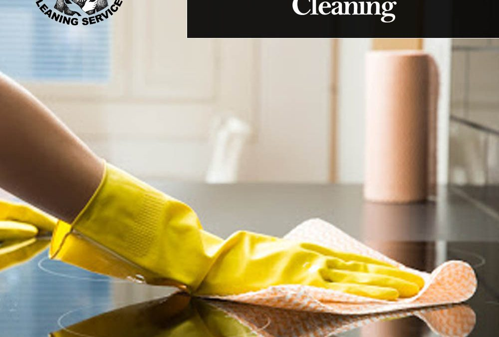 How to Obtain a Home Maid Residential Cleaning Service?